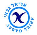 אריאל גבאי- מודעות אבל