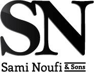 לוגו סמי נופי- מודעות אבל